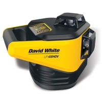 DW LR 430HDV Construction Laser
