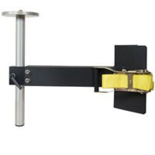 Seco Heavy-Duty Column Clamp - 4852-16