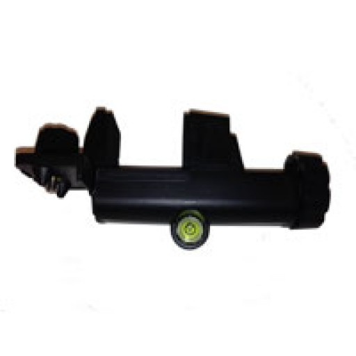 Leica Receiver Bracket for Rugby Receivers 140, 160 and 180