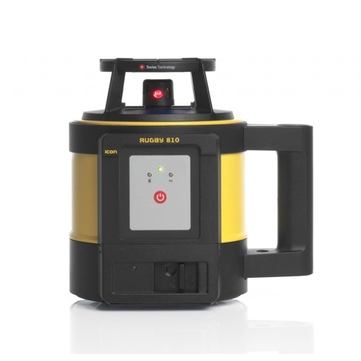 Leica Rugby 810 General Construction Laser Model