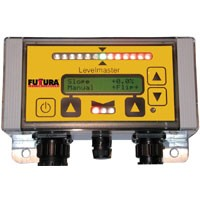 LevelMaster Cross-Slope Machine Control System - For Drainage Plows