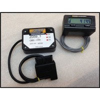 FastMeasure OBD-ll Distance Measuring Device