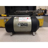 Used Laser Aligment 4700 Pipe Laser System