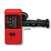 AGL LS-100 Detector and Clamp