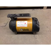 Used Laser Alignment 4700 Pipe Laser System