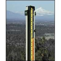 GR1000T - 10-foot in large scale feet, tenths and hundredths