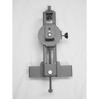 M201 Wall Mount for Spectra Physics HV 401 Laser