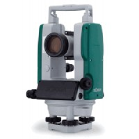 DT540L 5 Second Electronic Digital Theodolite - With Laser Pointer, Dual Display
