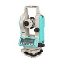 NE-102 - Electronic Digital Theodolite