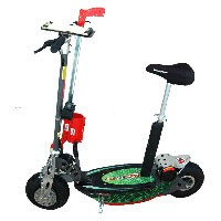 FastMeasure Scooter Package