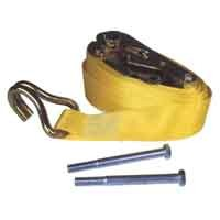 Strap for Round Columns - Strap and Ratched Assembly for column Clamp 1061