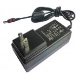 Leica A100 Li-Ion Charger for Rugby 600 and 800 Series Lasers