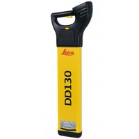 Leica DD130 Cable Locator (660Hz) Depth Package