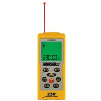 Johnson Level Laser Distance Measuring Tool - 40-6005