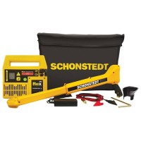 Schonstedt REX Multi-jFrequency Pipe & Cable Locator